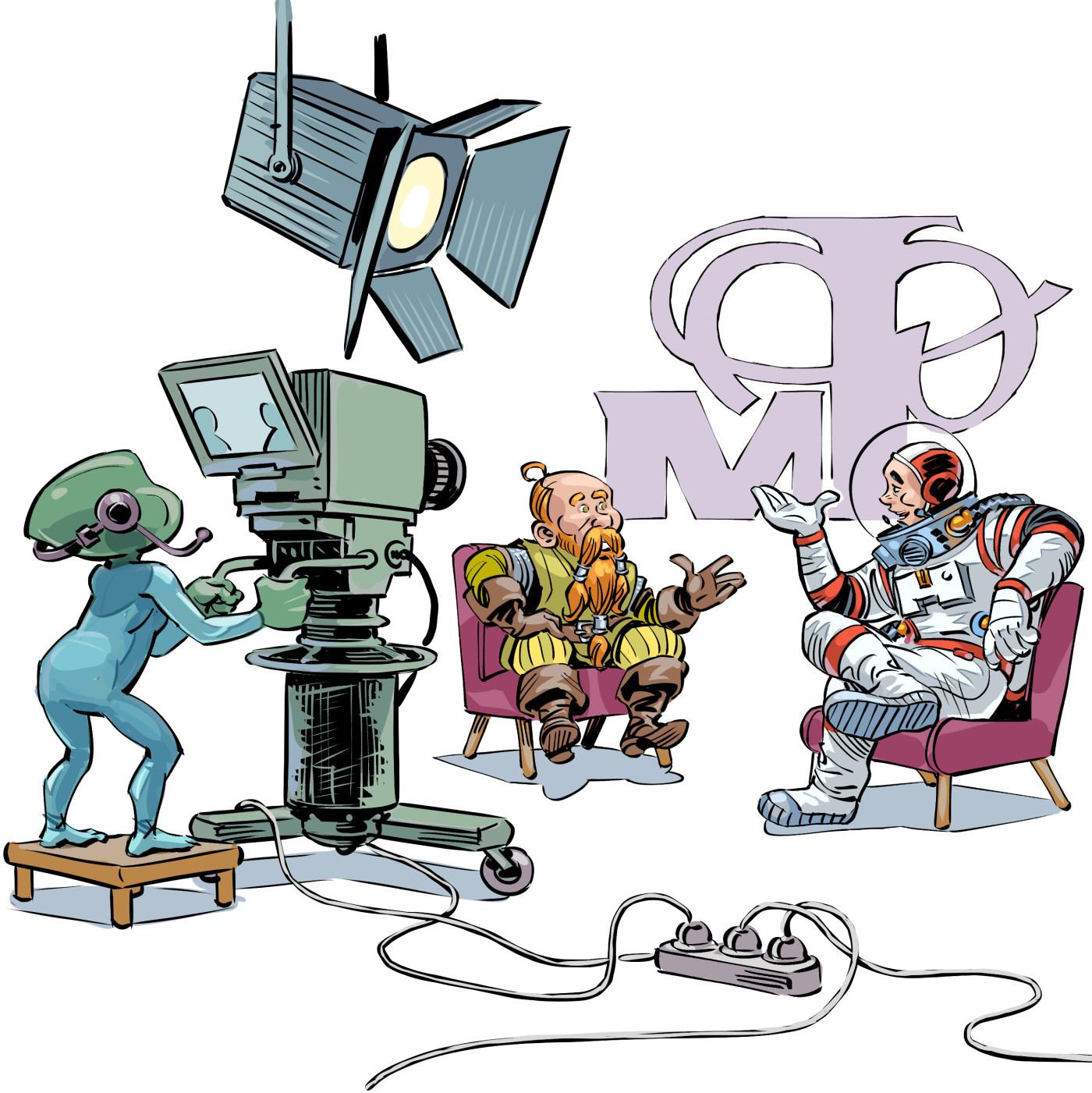 Видеокаст